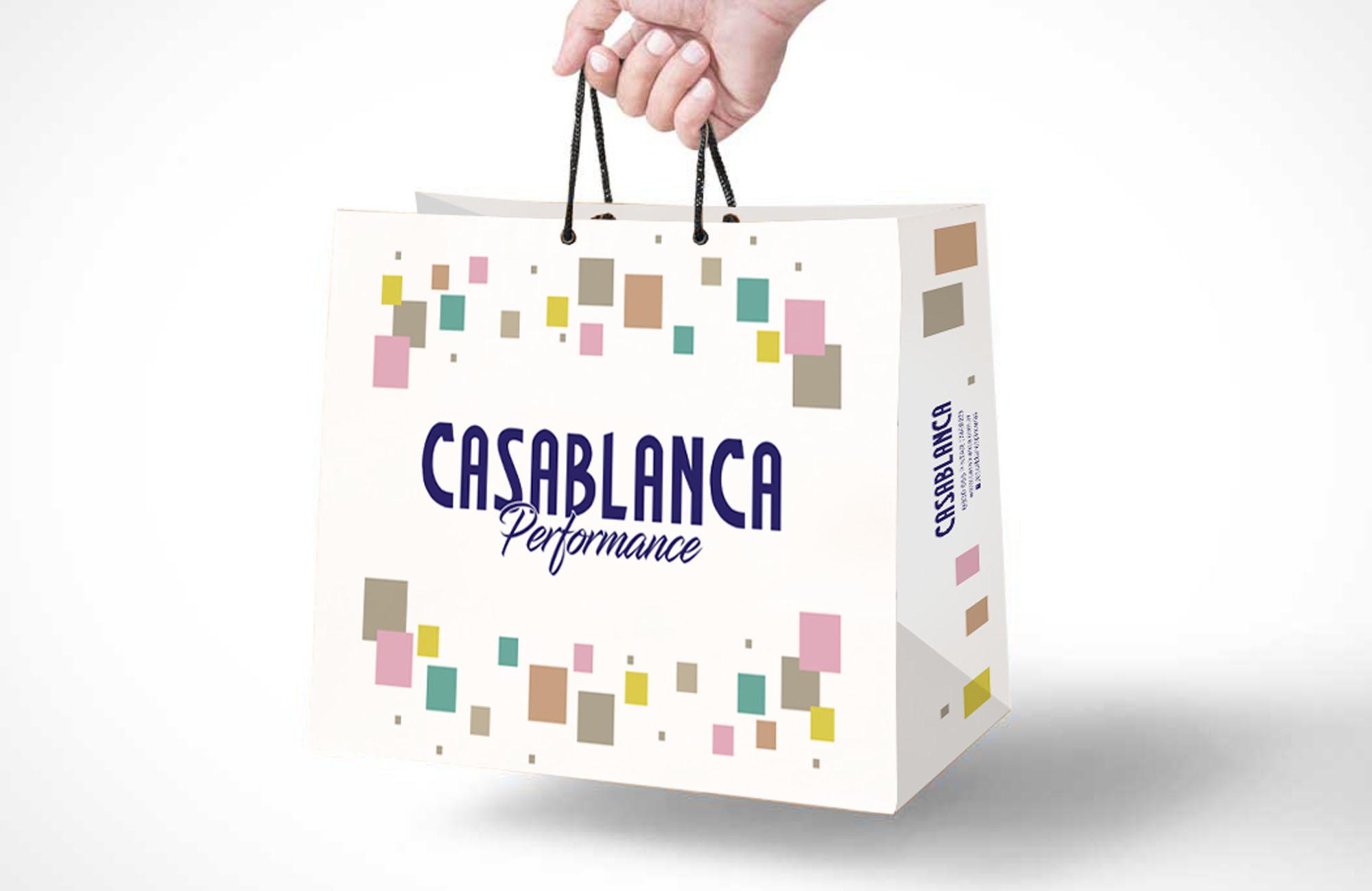 Casablanca Bolsa